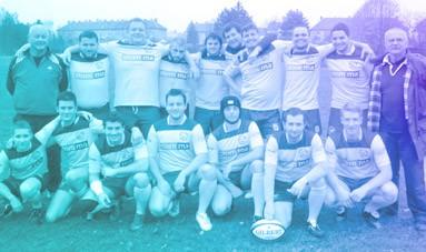 Rugby Club Břeclav