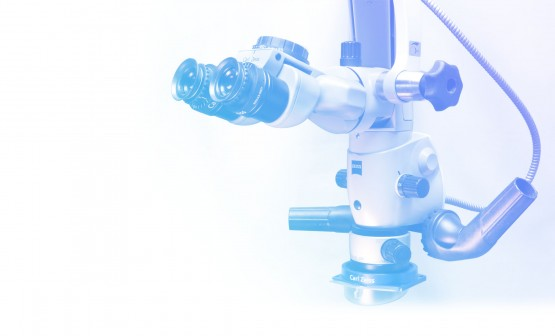 Mikroskopická endodoncie