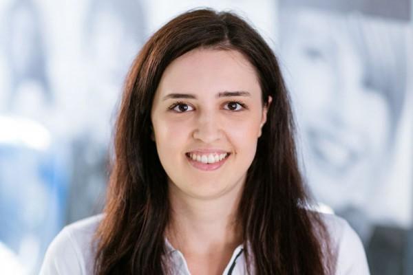 Barbora Tulisová DiS.