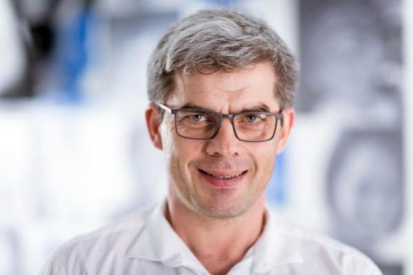 MUDr. Ivo Marek, Ph. D.